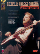 Sittin' In with Rocco Prestia of Tower of Power (book/CD)