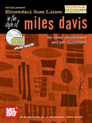 Essential Jazz Lines in the Style of Miles Davis for Guitar (book/CD)