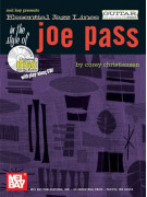 Essential Jazz Lines in the Style of Joe Pass for Guitar (book/CD play-along)