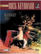 Rock Keyboard Method - Mastering (Book/CD)