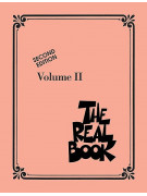 The Real Book II (Pocket C Edition)