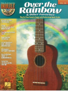 Over The Rainbow: Ukulele Play-Along Volume 29 (book/CD)
