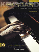 Amazing Phrases for Keyboard (book/CD)