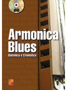 Armonica blues - diatonica e cromatica (libro/CD)