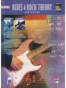 Beginning Blues & Rock Theory for Guitar