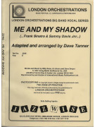 Frank Sinatra: Me And My Shadow