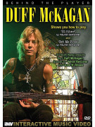 Behind the Player: Duff McKagan (DVD)