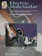 Electric Slide Guitar (book/CD)