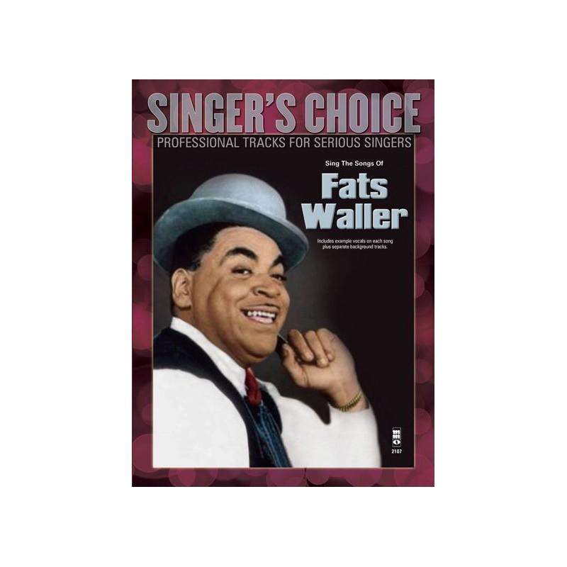 Sing the Songs of Fats Waller www.birdlandjazz.it Fats Waller Songs