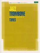 Jazz Trombone Tunes Level 3 (book/CD play-along)