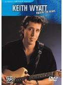 Keith Wyatt - Rockin' the Blues (DVD)