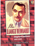 Improvisations 1935-1949 (book/CD)
