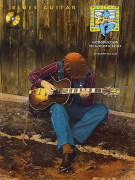 lues Guitar - Introduction to Acoustic Blues (book/CD)