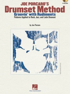Drumset Method – Groovin' with Rudiments