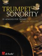 Trumpet Sonority (book/CD)