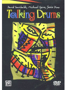 Talking Drums (DVD)