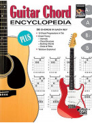 Guitar Chord Encyclopedia