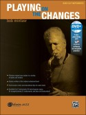 Playing on the Changes - Bass Clef (book/DVD play along)
