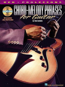 Chord-Melody Phrases for Guitar (book/CD)