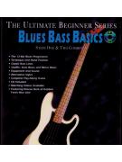 Ultimate Beginner Series: Blues Bass Basics (book/CD)