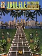 Fretboard Roadmaps - Ukulele (book/CD)