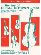 The Best of George Gershwin for String Quartet