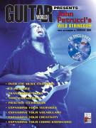 Guitar World Presents: Wild Stringdom (book/CD)
