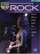 Keyboard Play-Along: Contemporary Rock (book/CD)