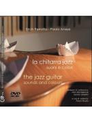 La Chitarra Jazz Suoni e Colori (libro/DVD)