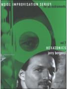Inside Improvisation vol.7: Hexatonics (book/CD)