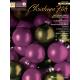 Pro Vocal: Christmas Hits Volume 39 (book/CD sing-along)