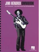 Jimi Hendrix Omnibook (C Instruments)