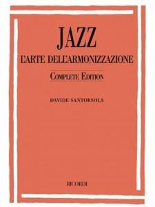 Jazz: l'arte dell'armonizzazione