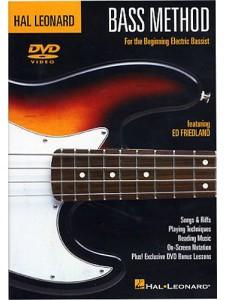 Bass Method (DVD)
