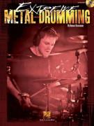 Extreme Metal Drumming (book/CD)