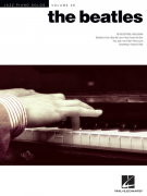 The Beatles: Jazz Piano Solos