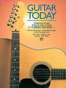 Guitar Today - Book 1 (book/CD)