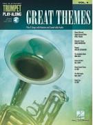 Trumpet Classics: Play-Along Volume 4 (book/Audio Access)