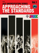 Approaching The Standards Vol.1 - C Instruments (book/CD play-along)