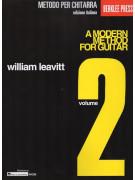 A Modern Method for Guitar Volume 2 (Edizione Italiana)