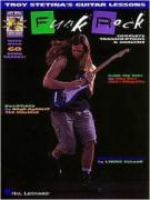Funk Rock: Guitar Lessons (book/CD)