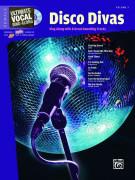 Disco Divas: Ultimate Vocal Sing-Along (book/CD)