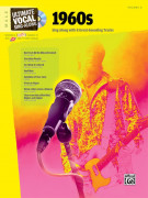 1960s: Ultimate Vocal Sing-Along Male Voice (book/CD)
