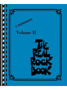 The Real Rock Book Vol.2
