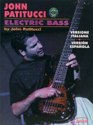 Electric Bass Volume 1 (book/CD)