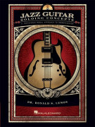 Jazz Guitar Soloing: Soncepts (book/CD)