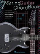 7-String Guitar Chord BookHal