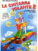 La chitarra volante vol. 2 (libro/2 CD)