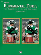 Rudimental Duets for Snare Drummers