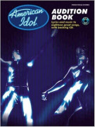 American Idol - Book (book/CD sing-along)